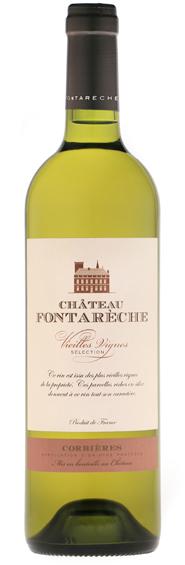 grand vin blanc corbieres vieilles vignes fontareche domaine lamy